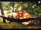 空中でキャンプをする!木に吊るすハンモック型テント『TENTSILE Stingray Tree Tent』おっしゃれ〜!!