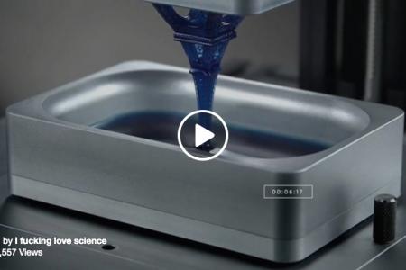 3Dプリンターの進化